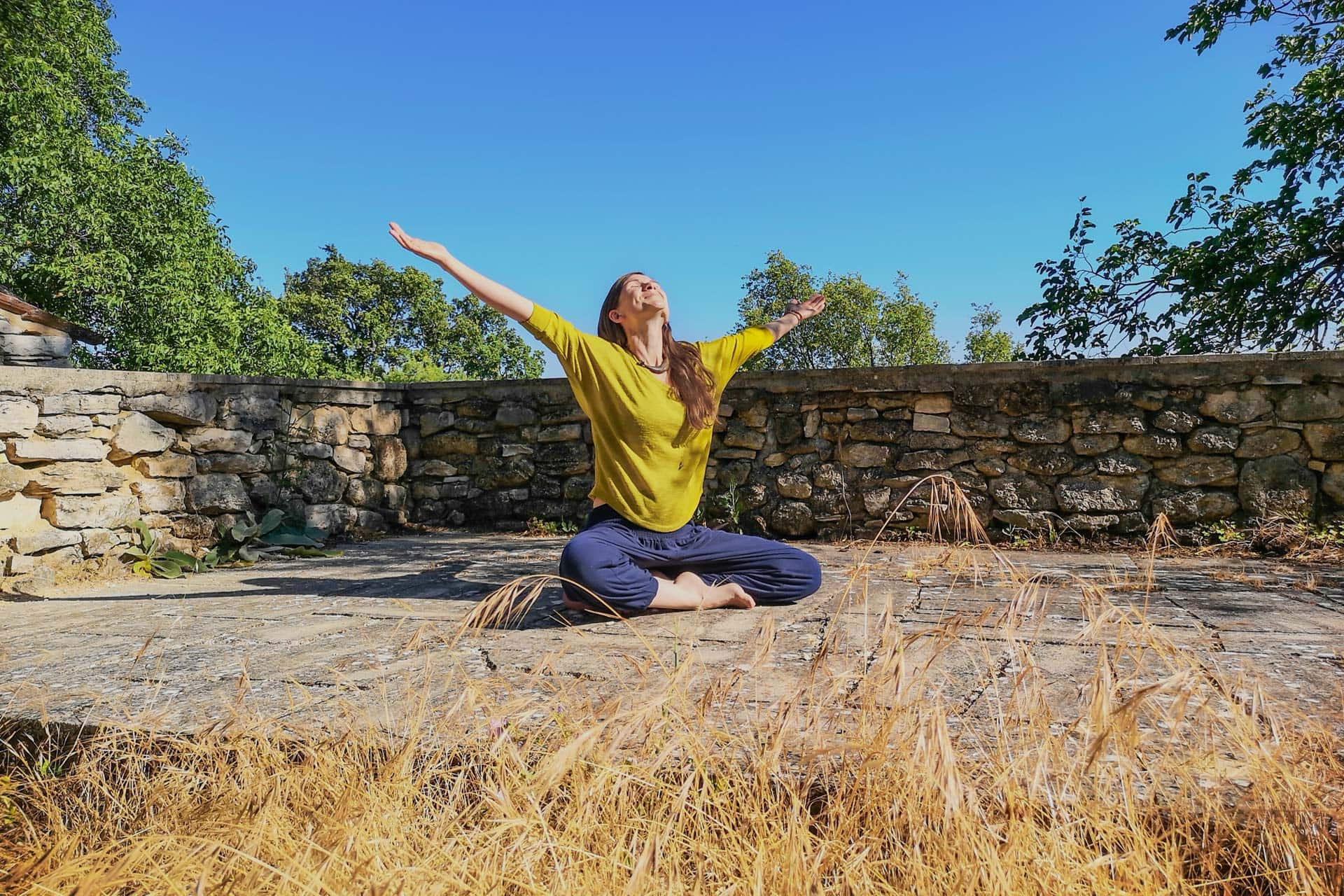 Was ist Meditation? Bedeutung, Zustand, Technik