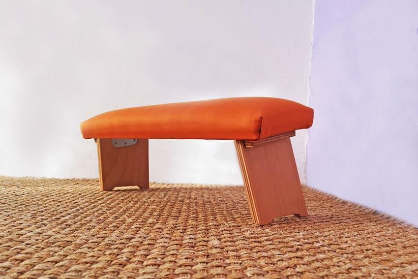meditationsbank-sitz-fersen